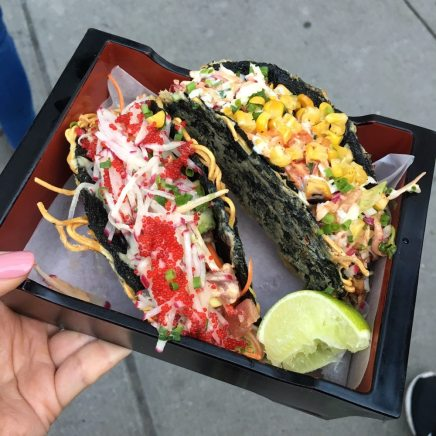 tacos allene T